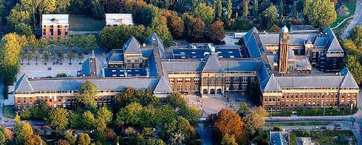BK, TU Delft